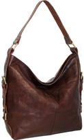 Nino Bossi Women's Lily Blossom Shoulder Bag