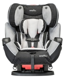 Evenflo Symphony Lx All in one Car Seat