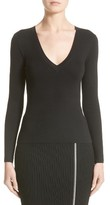Michael Kors Women's Cashmere V-Neck Sweater