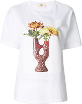 Ports 1961 Printed Cotton T-shirt
