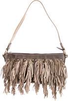 Just Cavalli Fringe Shoulder Bag
