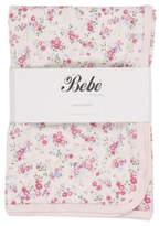 Bebe by Minihaha Tessa Print Bunny Rug