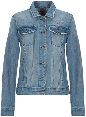 Garcia Denim outerwear - Item 42749211DU