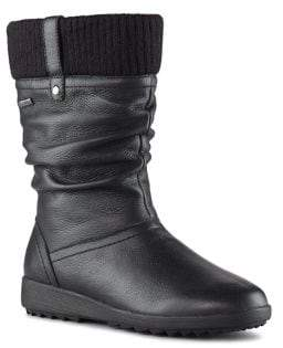 Cougar Vienna Waterproof Leather Mid-Calf Boots