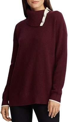 Ralph Lauren Washable Cashmere Sweater - 100% Exclusive