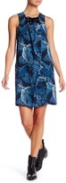 Marc by Marc Jacobs Laced Front Shift Dress