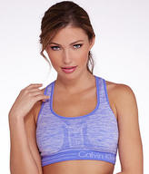 Calvin Klein Medium Control Reversible Wire-Free Sports Bra