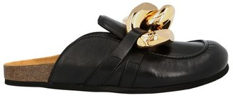 J.W.Anderson Chain Loafer