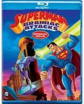 Superman:Brainiac attacks (Blu-ray)