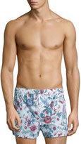 Derek Rose Damask Modern-Fit Boxer Shorts