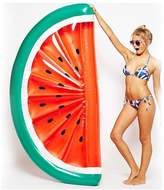 Missley Inflatable Watermelon Pool Float Raft - Summer Outdoor Swimming Pool Toys for Adult and Kids Lie Down Beach Toy