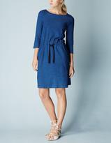 Boden Peggy Drawstring Dress