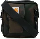Carhartt Wip camouflage shoulder bag