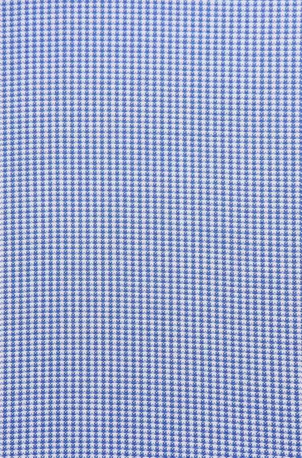 HUGO BOSS 'Juris' | Slim Fit, Point Collar Cotton Short Sleeve Dress Shirt by BOSS