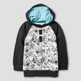 Genuine Kids from OshKosh Toddler Boys' Sweatshirt Genuine Kids from OshKosh® - Black