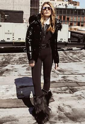 Singer22 Fur Anabelle Jacket