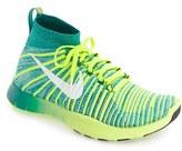 Nike Men's 'Free Train Force Flyknit' Training Shoe