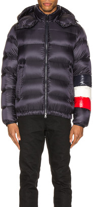 Moncler Willm Jacket in Navy | FWRD