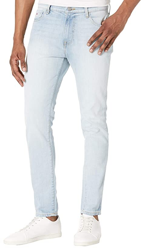 Tommy Hilfiger Men S Slim Jeans Shop The World S Largest Collection Of Fashion Shopstyle