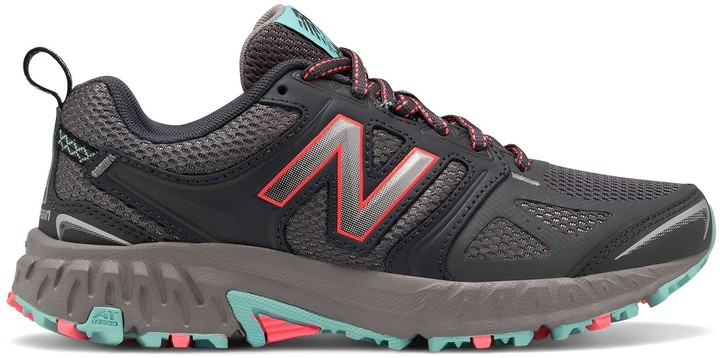 Womens New Balance Trail Shoes | Shop