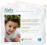 Naty Eco-Sensitive Baby Wipes