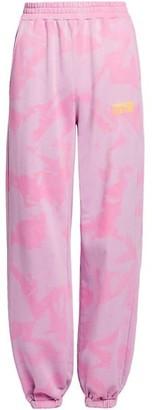 Versace Jeans Couture Tie-Dye Sweatpants