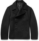 Calvin Klein Collection Nottingham Slim-Fit Cashmere Peacoat