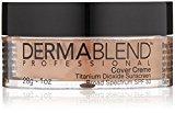 Dermablend Cover Crème Full Coverage Foundation 35C Medium Beige, 1 oz.