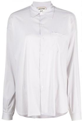 Semi-Couture Long Sleeve Shirt