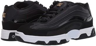 DC Legacy Lite (Black/Gold 2) Women's Shoes