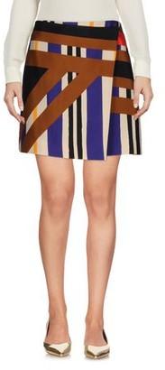 MSGM Knee length skirt