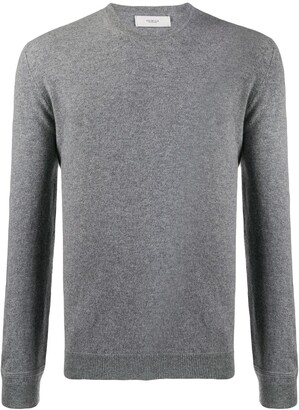 Pringle Relaxed-Fit Cashmere Jumper