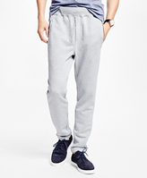 Brooks Brothers French Terry Drawcord Pants