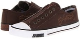 Ed Hardy Dakota (Brown) - Footwear