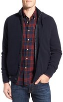Barbour Falconer Wool Blend Jacket