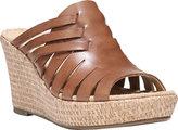 Naturalizer Women's Noely Slide Wedge Sandal