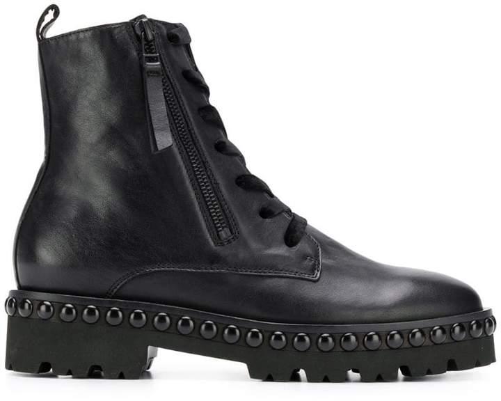 Kennel + Schmenger Kennel&Schmenger lace-up ankle boots