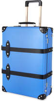 "Globe-trotter Centenary 21"" trolley suitcase"