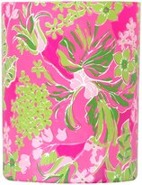 Lilly Pulitzer Glass Candle, Luscious