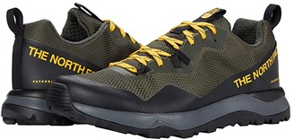 The North Face Activist Futurelight (TNF Black/Zinc Grey) Men's Shoes