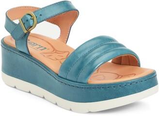 Børn Faro Platform Sandal