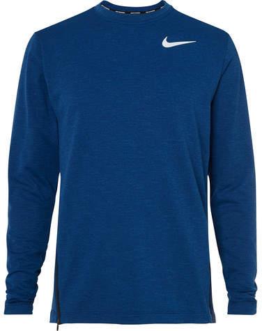 bd5498ebb Nike Dri-fit Top Mens - ShopStyle UK