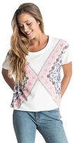 Roxy NEW ROXYTM Womens Kimono Day Bohemian Mirror T Shirt Womens Tops