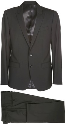 Dolce & Gabbana Two-Piece Tailored Suit