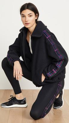 Terez Fleece Zip Jacket