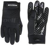 Neff Men's Windproof and Waterproof Thin Snowboarding Pipe Glove