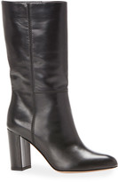 Marion Parke Delila Smooth Leather Boots