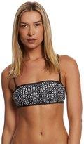 Lole Tropez Tile Bandeau Bikini Top 8115314