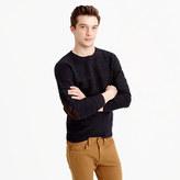 J.Crew Cotton mariner crewneck sweater
