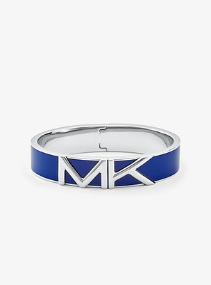 Michael Kors Mott Bangle - Blue